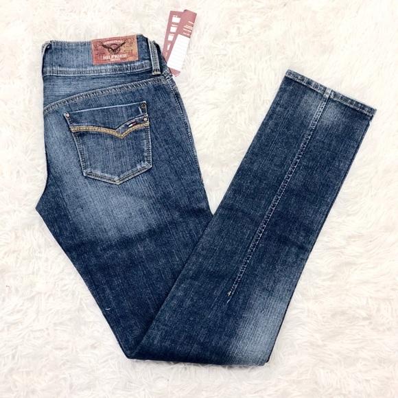 f9255f53 Tommy Hilfiger Jeans | Slim Fit | Poshmark